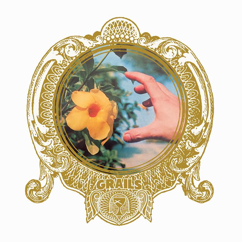 Grails new album