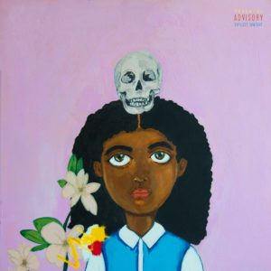 best hip-hop albums of 2016 Noname