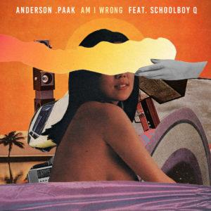 best songs of 2016 Anderson Paak