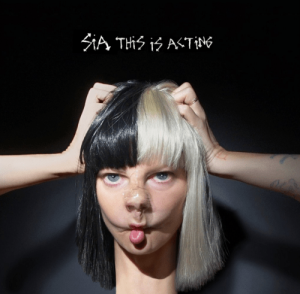 best pop of 2016 Sia
