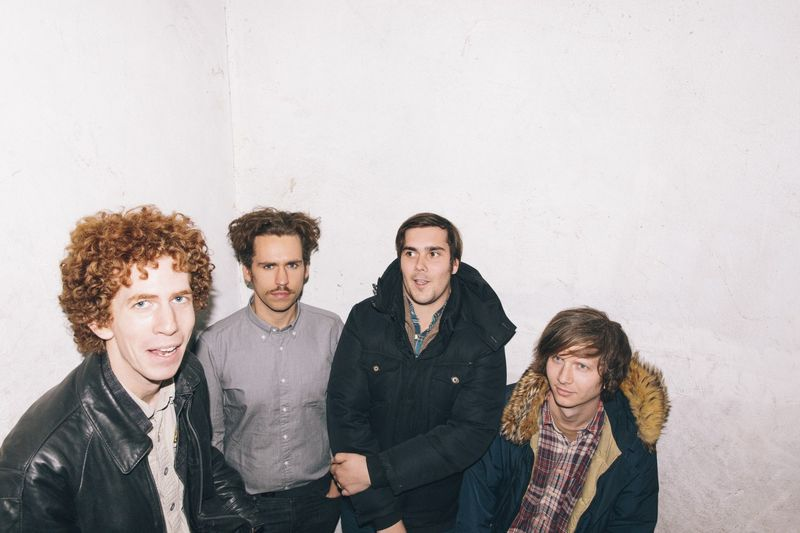 best albums of 2016 Parquet Courts
