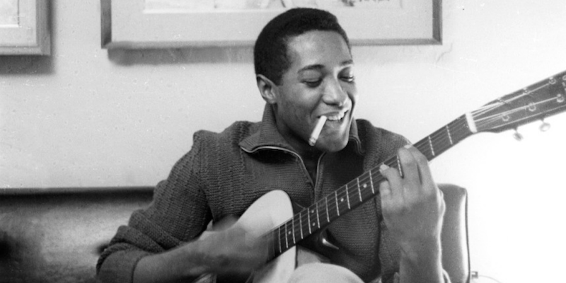 top 50 protest songs Sam Cooke