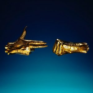 Run the Jewels 3 best hip-hop albums of 2017