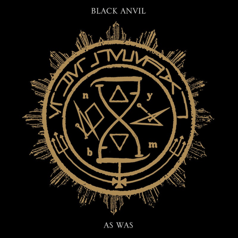 Black Anvil As Was