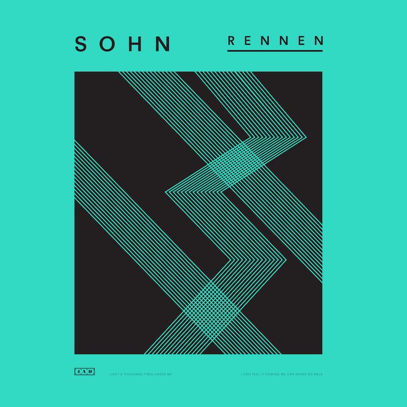 SOHN Rennen review