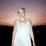 Allison Crutchfield Tourist in this town review