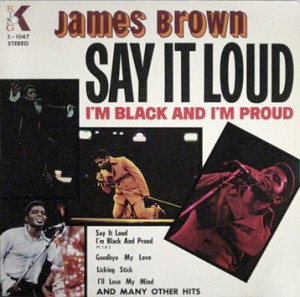 top 50 protest songs James Brown