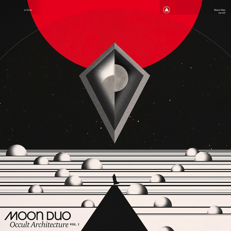 Moon Duo Occult Architecture review