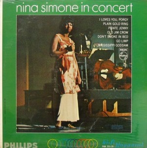 top 50 protest songs Nina Simone