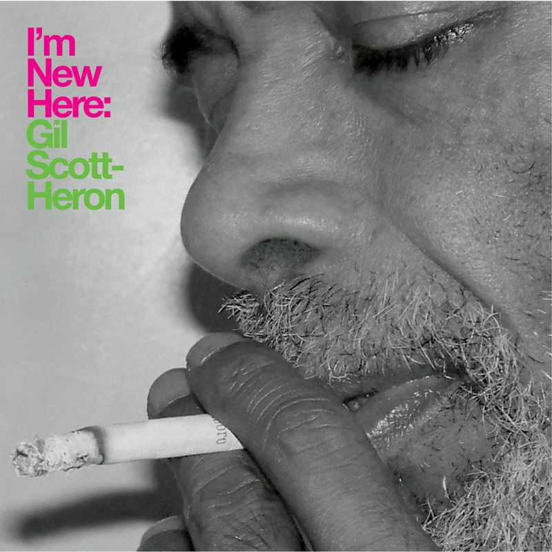 best late career peak albums Gil Scott Heron