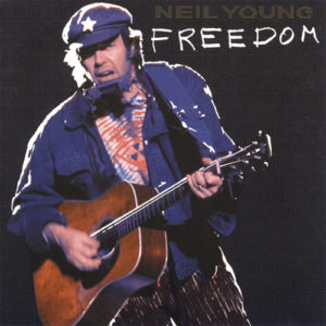top 50 protest songs Neil Young