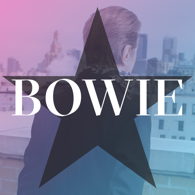 David Bowie new EP No Plan
