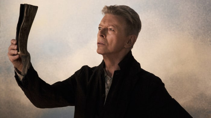 David Bowie new EP