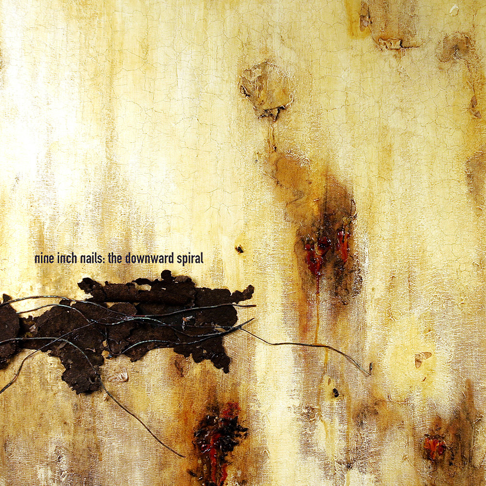 best nine inch nails songs Downward Spiral
