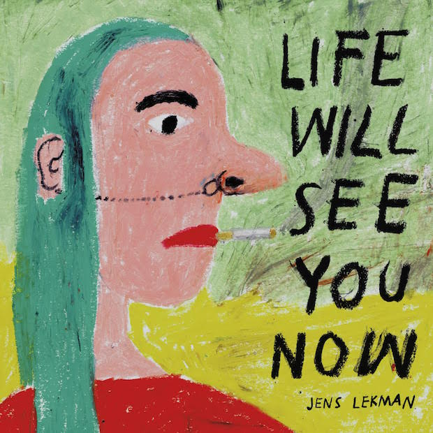 Jens Lekman new album Life Will See You Now