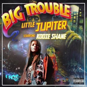 best hip-hop mixtapes of January 2017 Kodie Shane