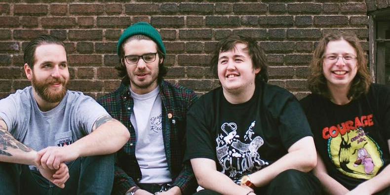 Modern Baseball tour announced