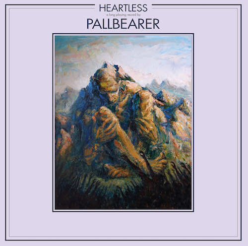best metal albums of 2017 Pallbearer