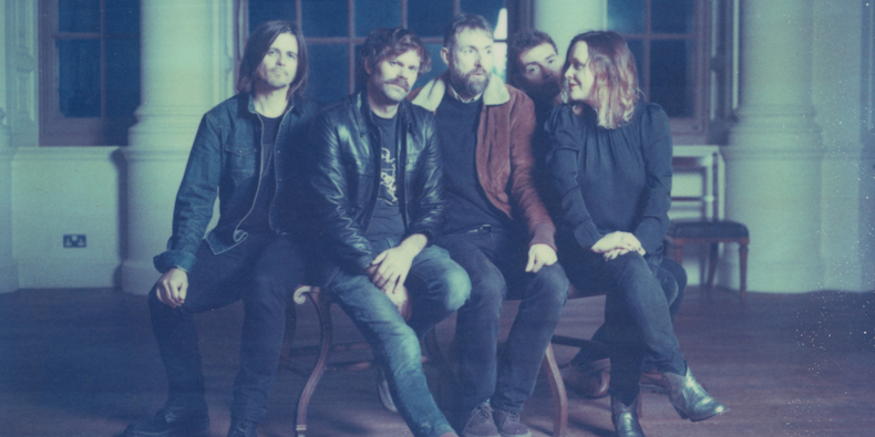 Slowdive new song Star Roving