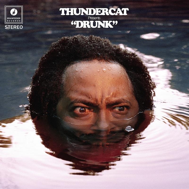 best songs of 2017 Thundercat