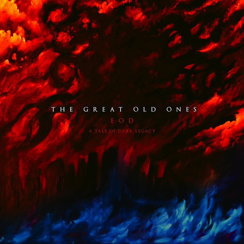 The Great Old Ones EOD review