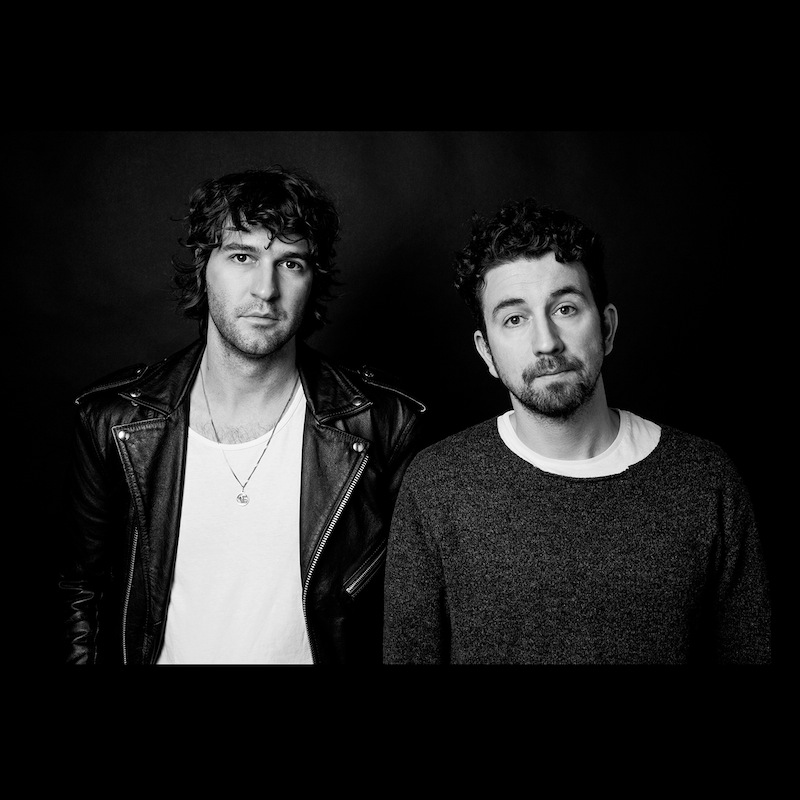Japandroids Near to the Wild Heart of Life review