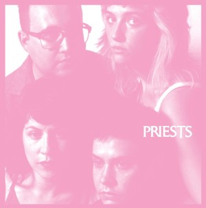 Priests Nothing Feels Natural review