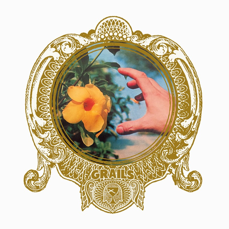 Grails Chalice Hymnal review