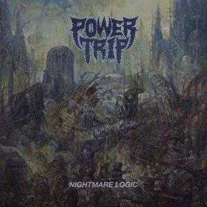 Power Trip Nightmare Logic review