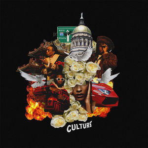 best hip-hop albums of 2017 Migos