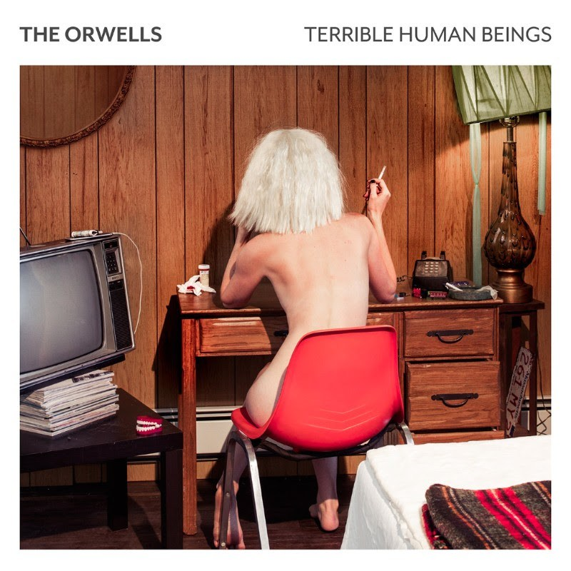 The Orwells Terrible Human Beings review
