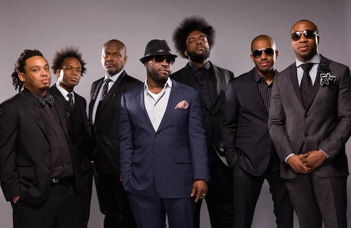 The Roots Picnic 2017