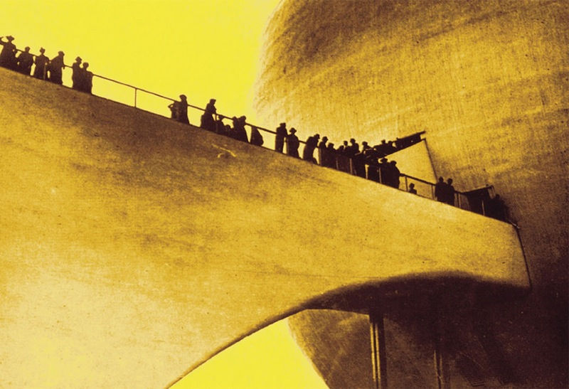 Titelbild zu «Treblezine: 10 Essential Dystopian Albums&raquo