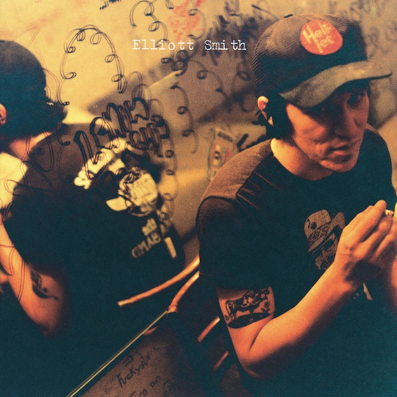 Elliott Smith either or Hall of Fame 20th anniversary