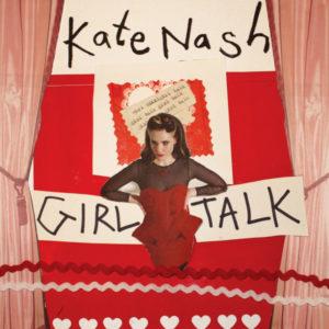 misfit love songs Kate Nash