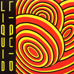 best dancepunk tracks Liquid Liquid