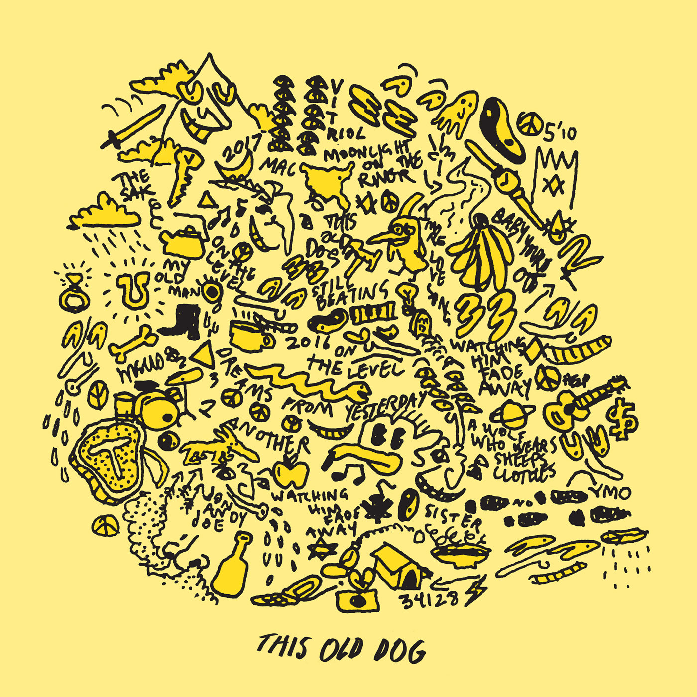Mac DeMarco new album This Old Dog