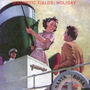 misfit love songs  Magnetic Fields