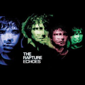 best dancepunk tracks The Rapture