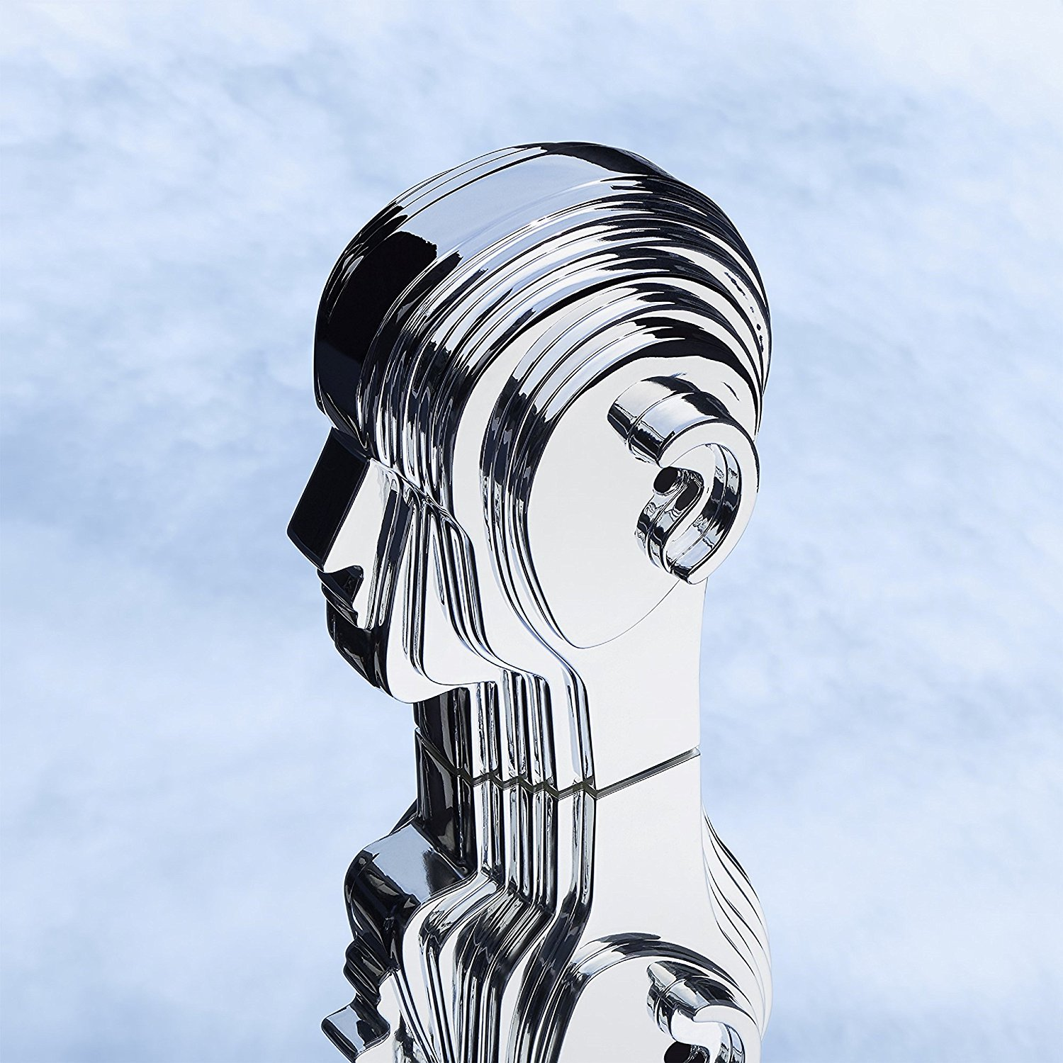 best electronic albums of 2017 Soulwax