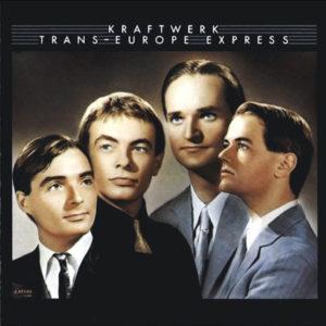 every Kraftwerk album rated Trans Europe Express