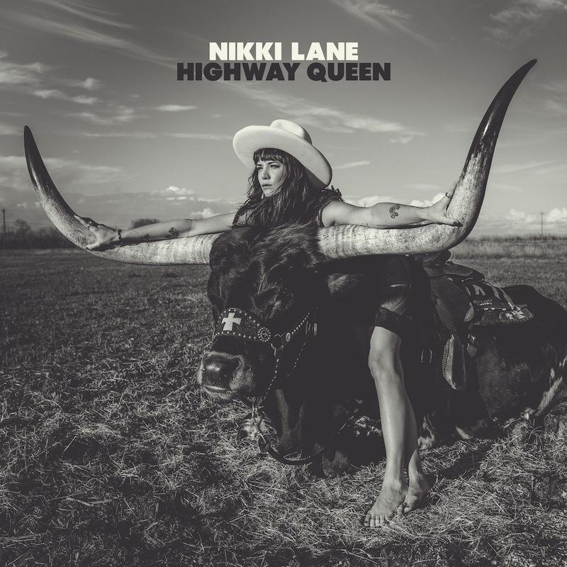 Nikki Lane Highway Queen review
