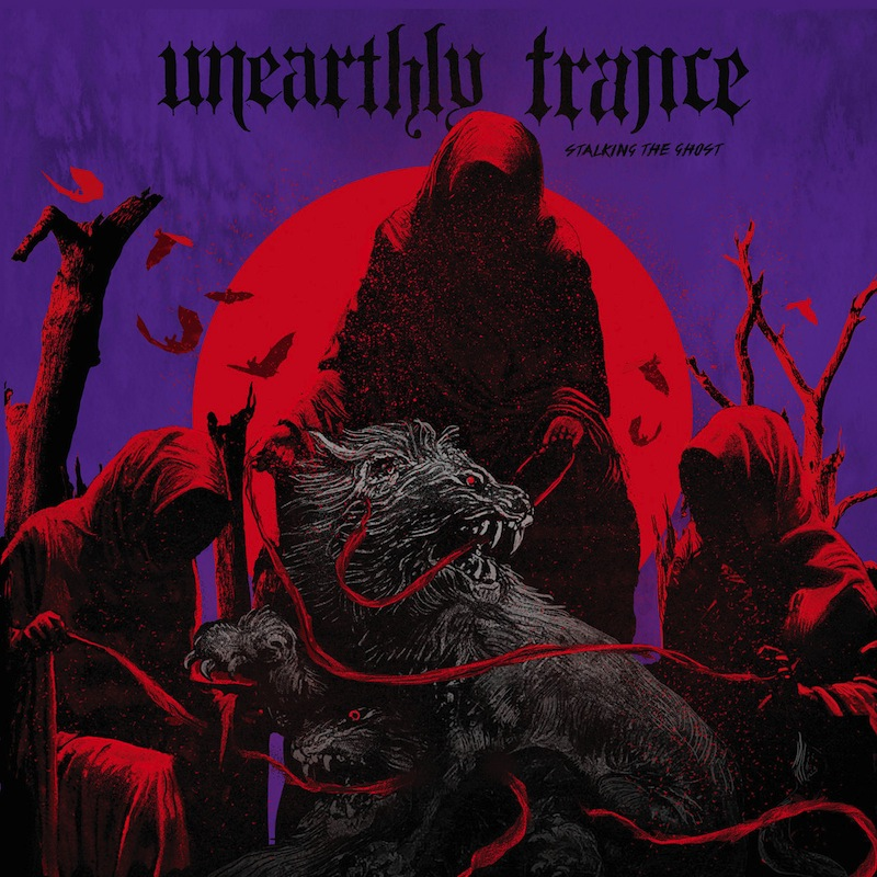 Unearthly Trance review