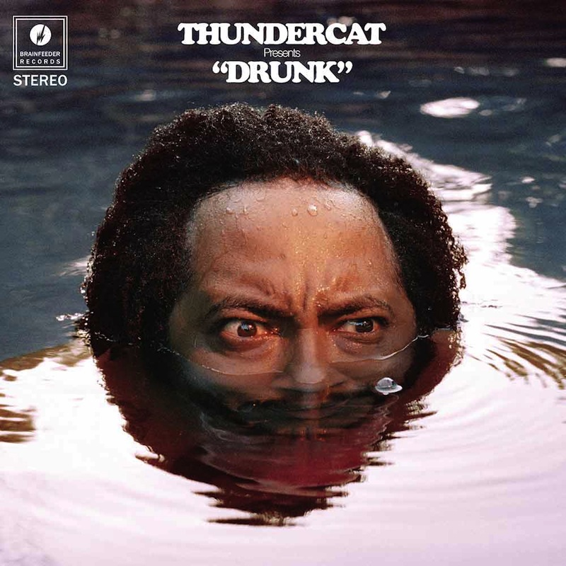 Thundercat Drunk review