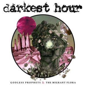 Darkest Hour Godless prophets review