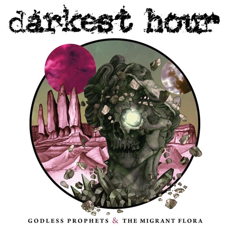 Darkest Hour Godless prophets review