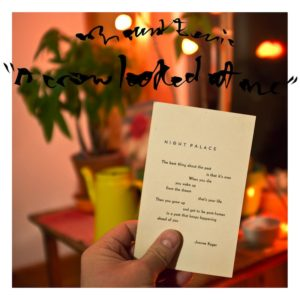 Mount Eerie a crow looked at me review