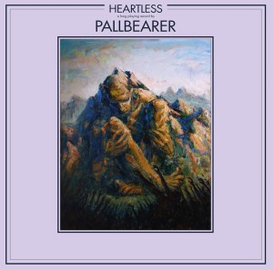 Pallbearer Heartless review