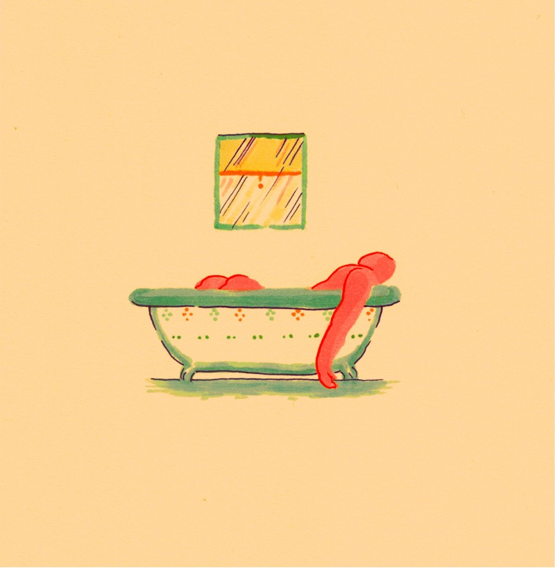 best albums of March 2017 Pile