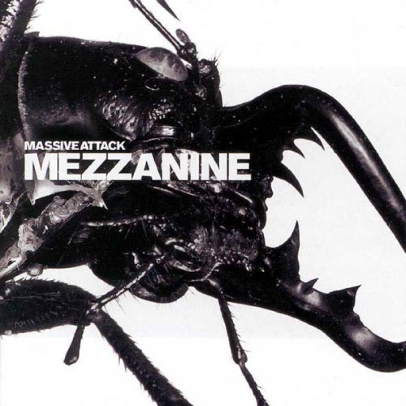 Massive Attack Mezzanine review